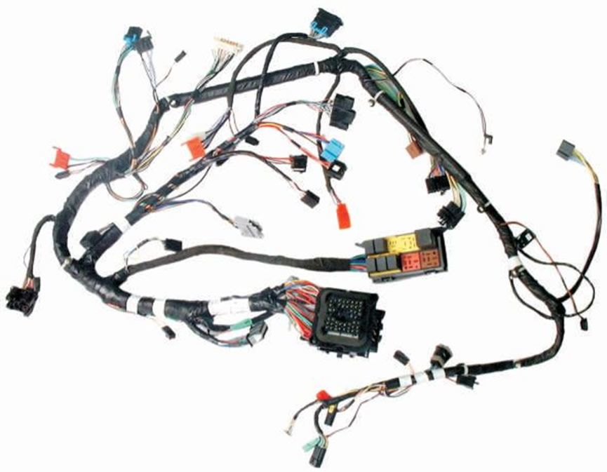 What is Wire Harness